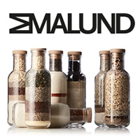 Malund Bottles