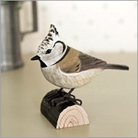 Decobird træfugle