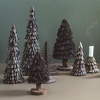 Julepynt & deko