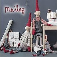 Julepynt fra Maileg