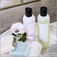 Vask, duft & rengøring