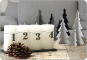 Advent & dekoration