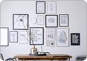 Plakater og billeder