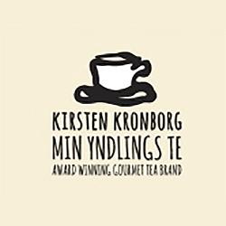 Min yndlings te - Kirsten Kronborg