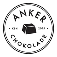Anker øko chokolade