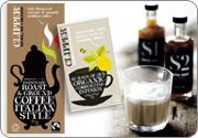 Te, Kaffe & Kakao