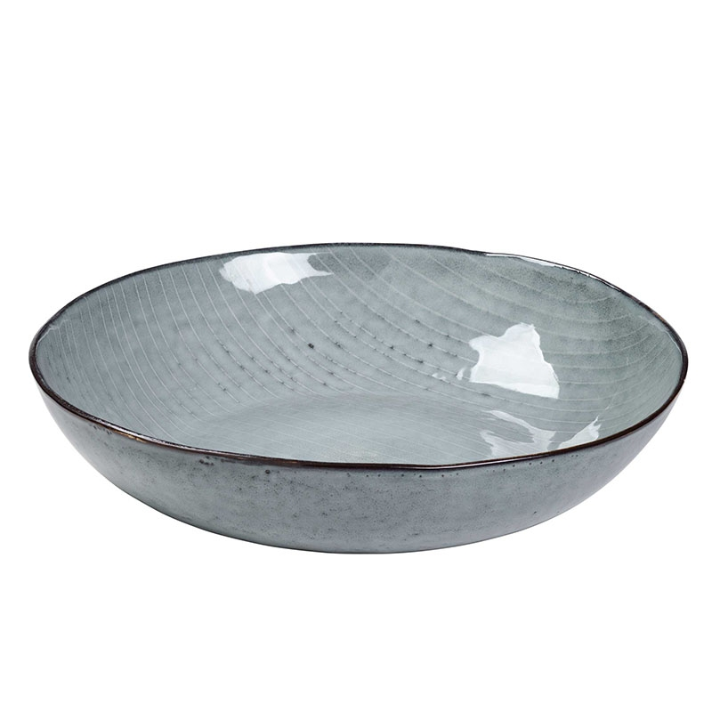 Nordic sea - Salat skål 34cm