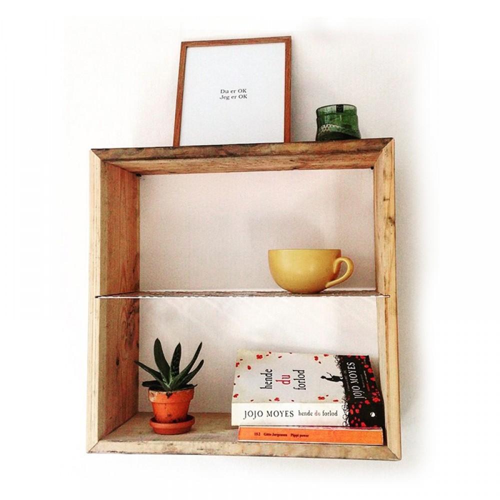 A2 living Cube hylde/reol H45cm-32
