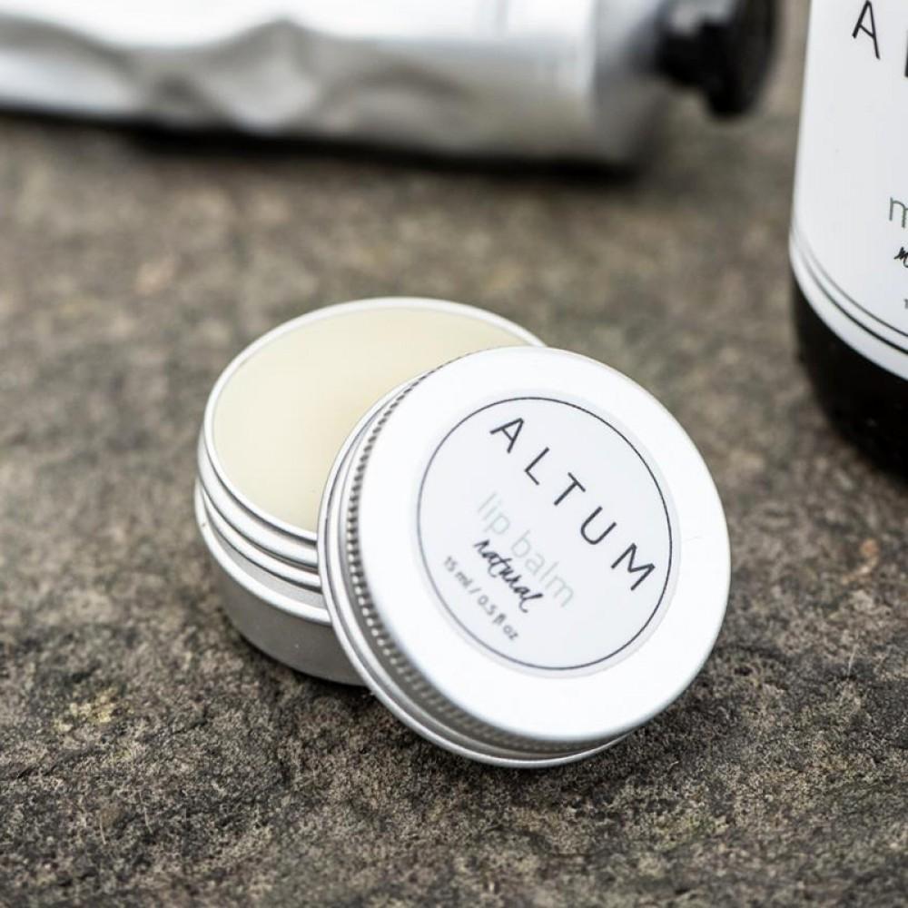 ALTUM - Neutral Lipbalm 15ml