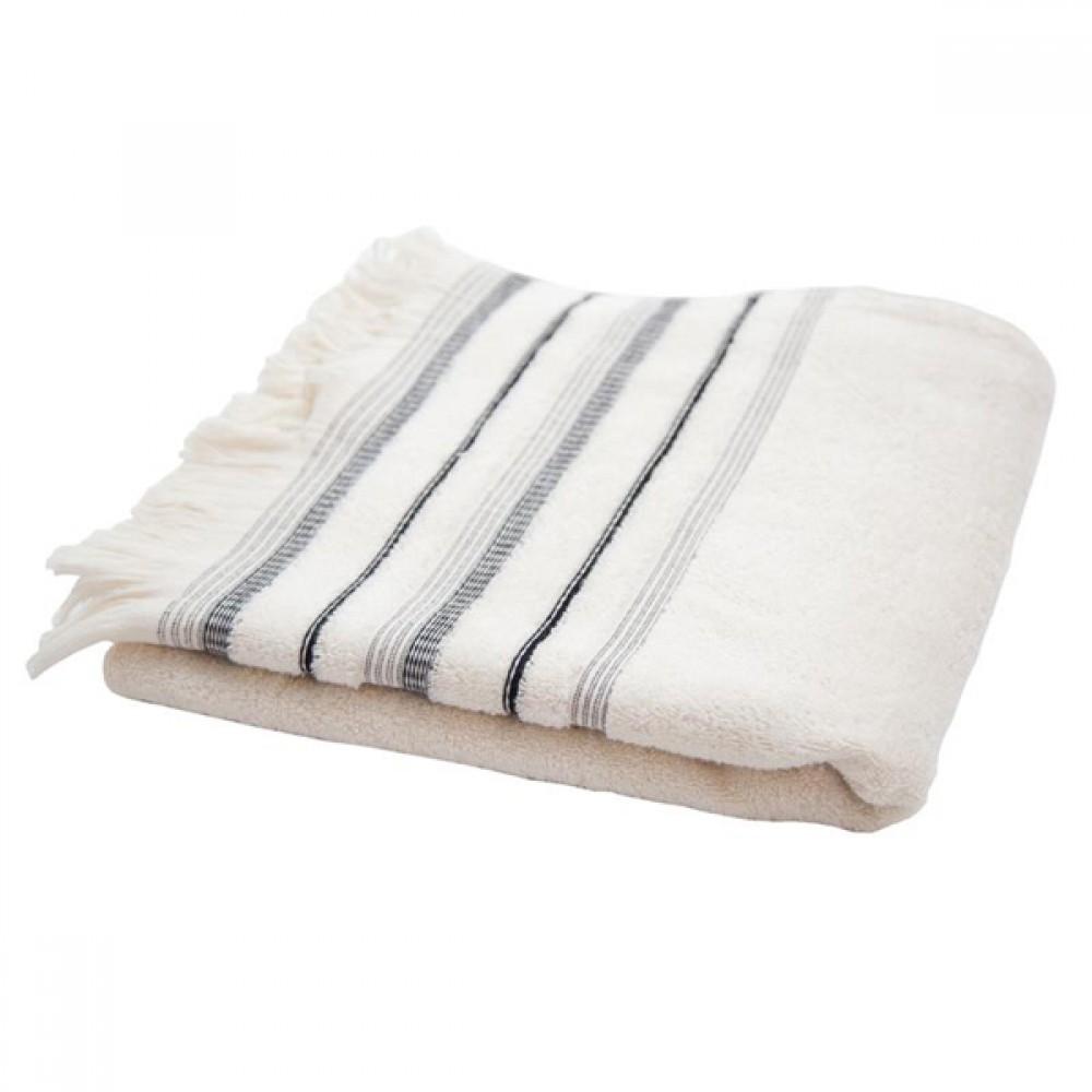 Håndklæde Au Maison soft stripe-31