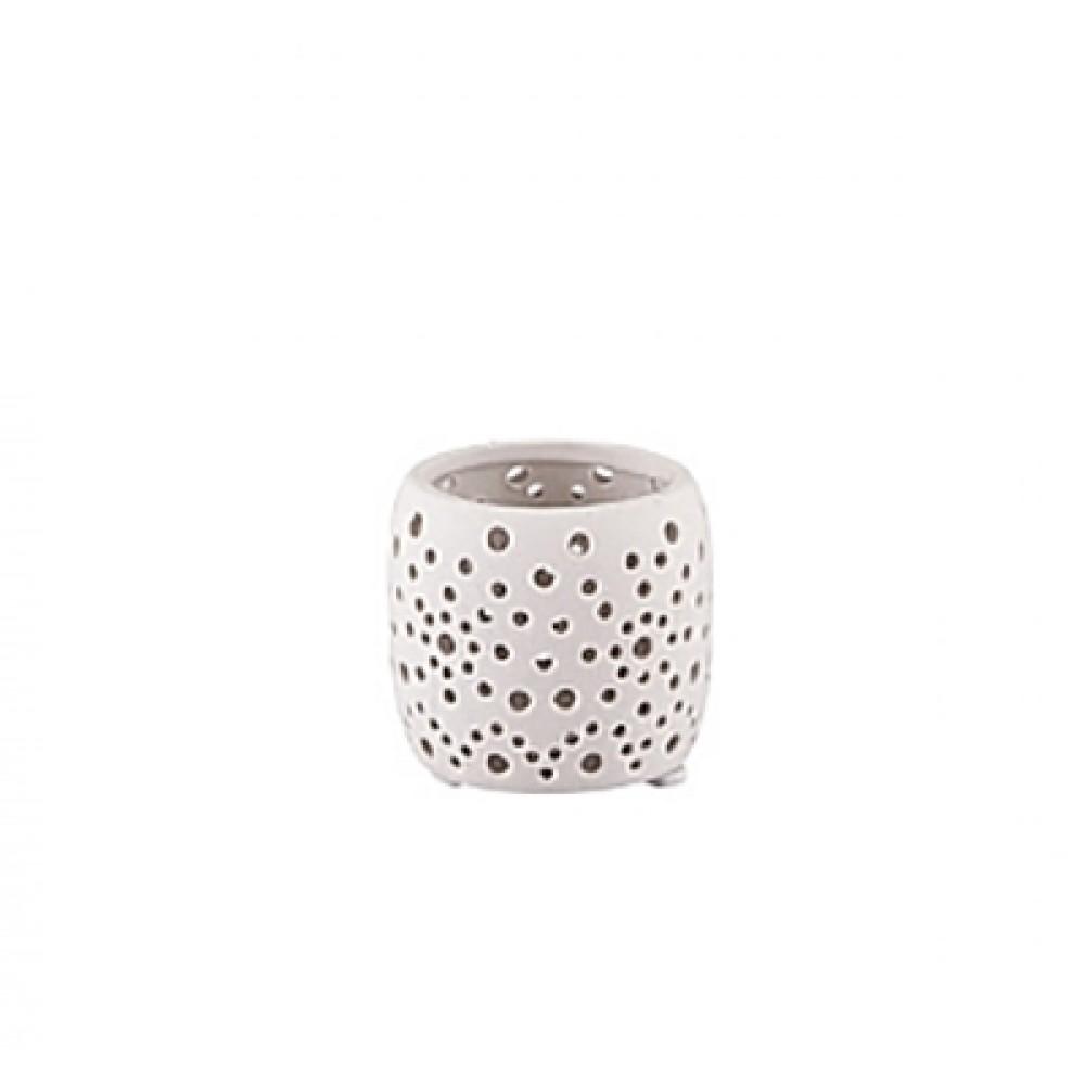 Bazaar keramik fyrfadsstage-31