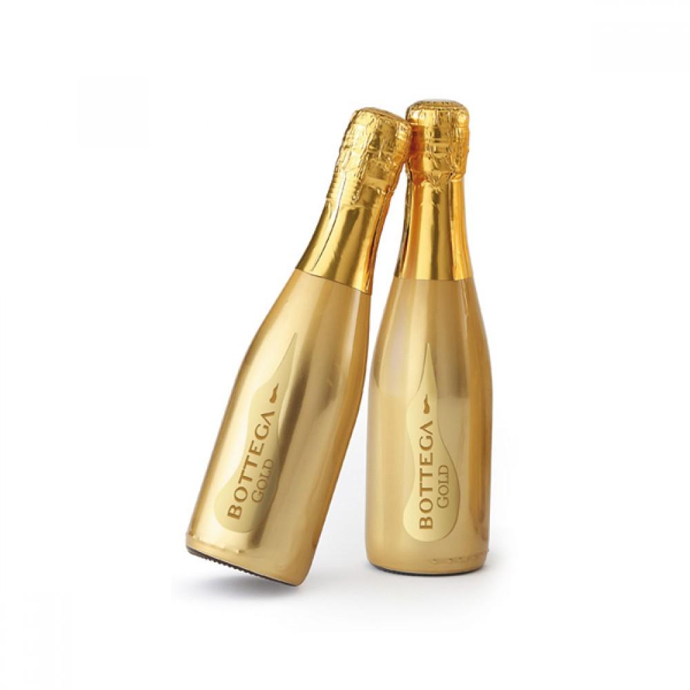 Bottega gold prosecco spumante 20cl
