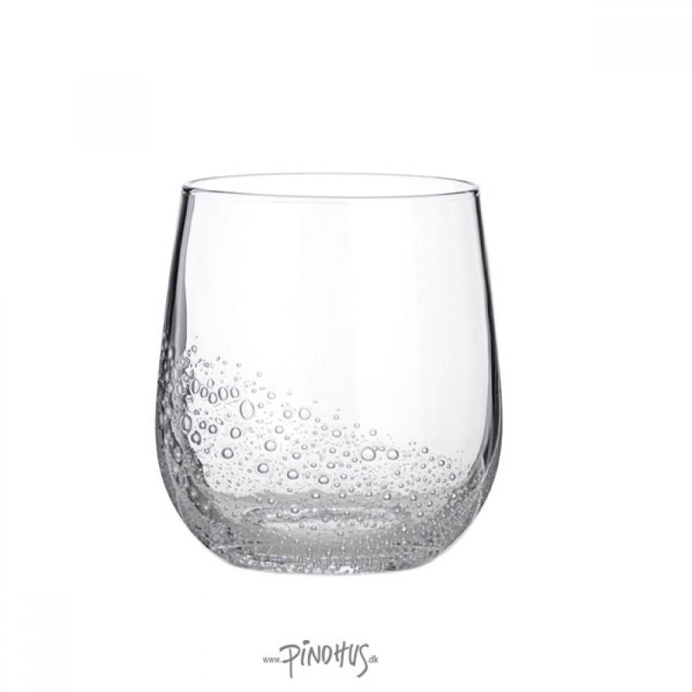 Bubble vandglas-30