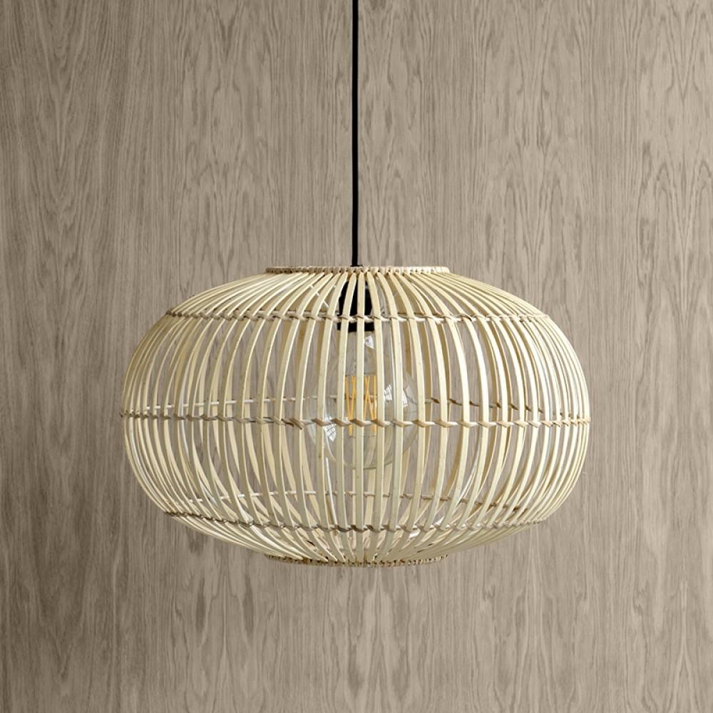 Zep Bambus lampeskærm 38cm