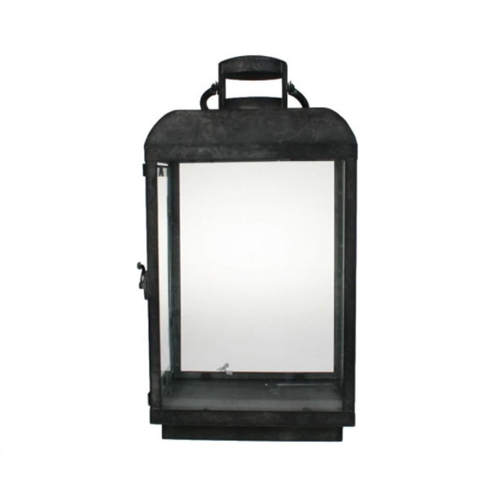 Cozy Room Lanterne Grå jern-32