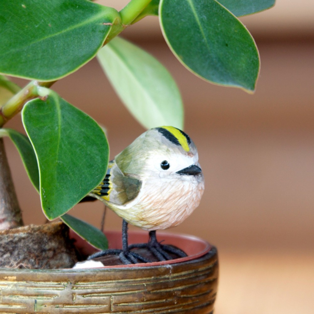 DecoBird Fuglekonge-30