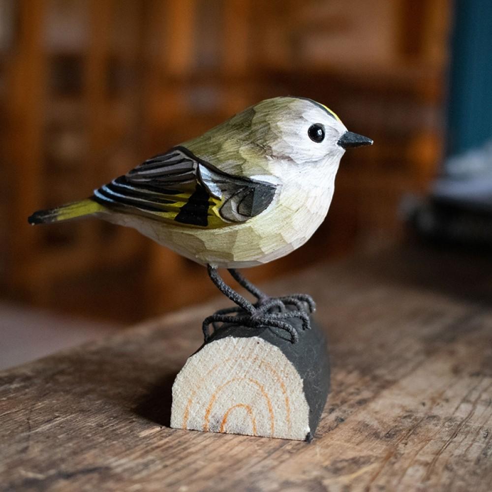 DecoBird - Fuglekonge