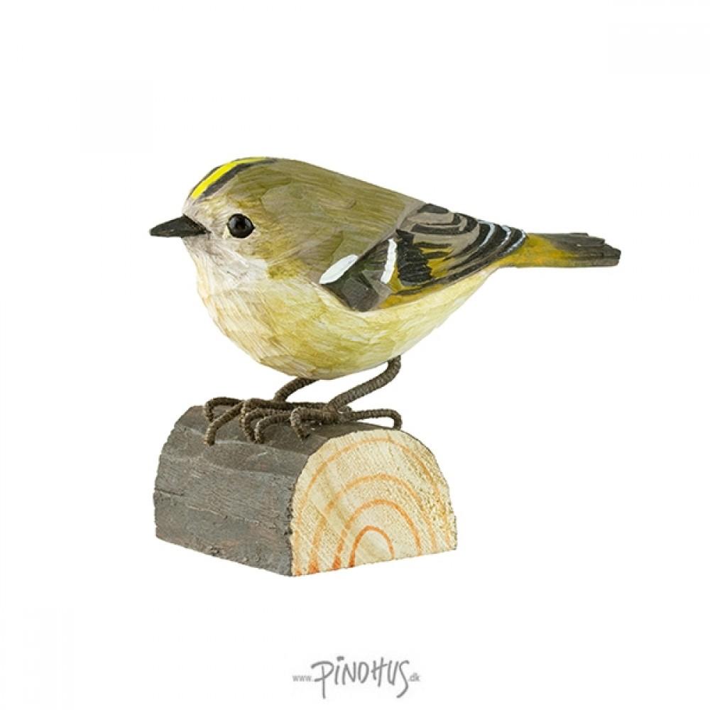 DecoBird Fuglekonge-31