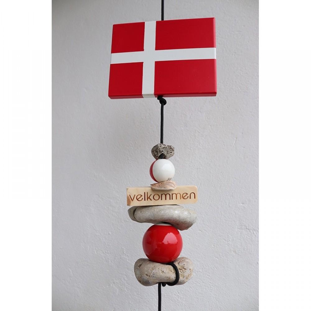 Nordic by hand Earth keramik kugle-31