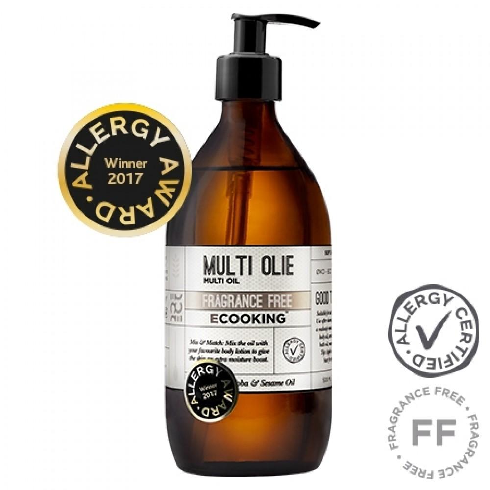 Ecooking Multi olie parfumefri-31