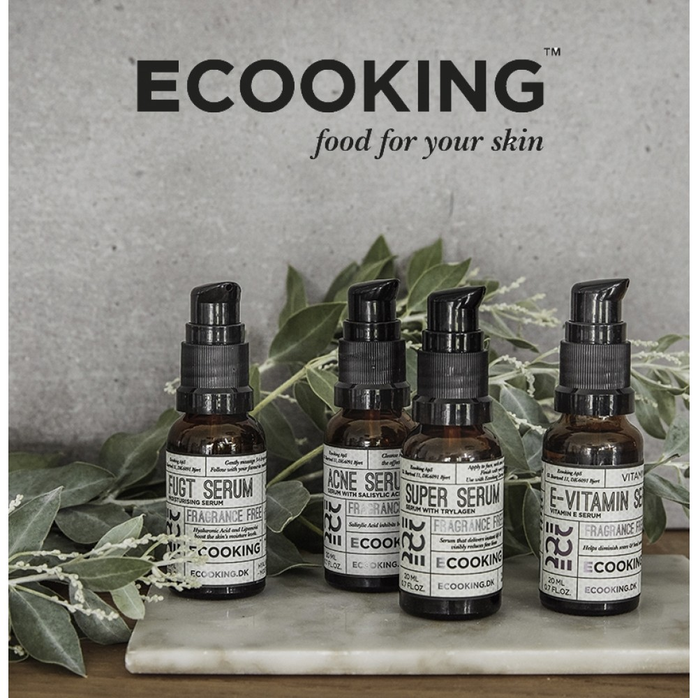 Ecooking Vitamin Boost serum-33