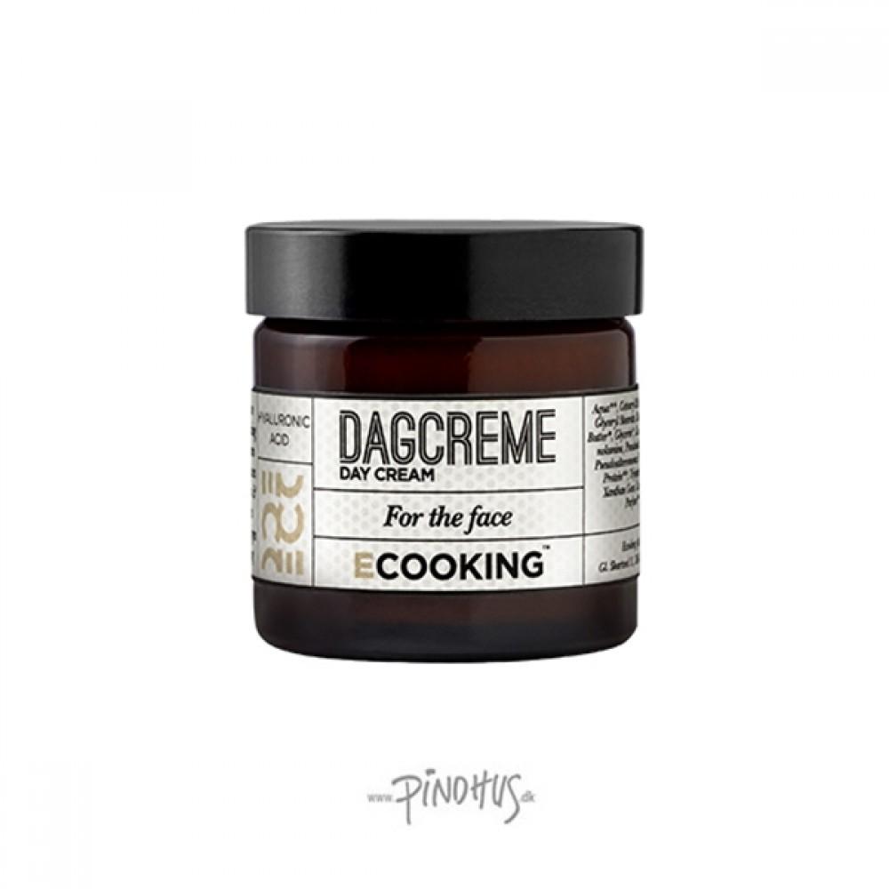 Ecooking Dagcreme 50ml.-34