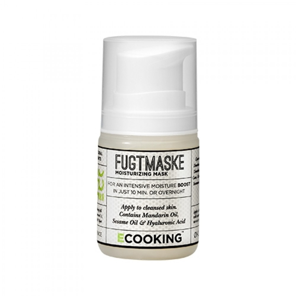 Ecooking - Fugtmaske