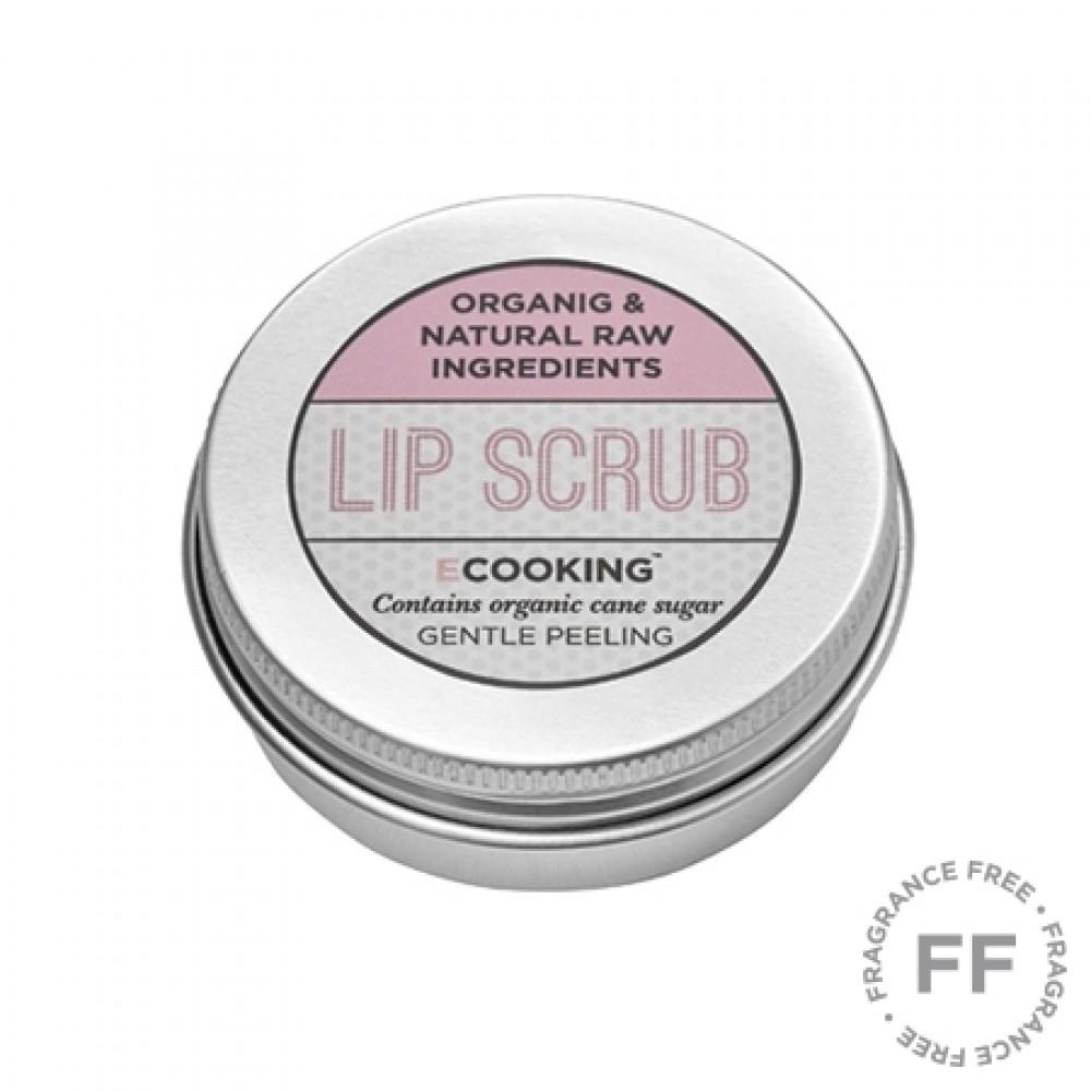 Ecooking - Lip scrub
