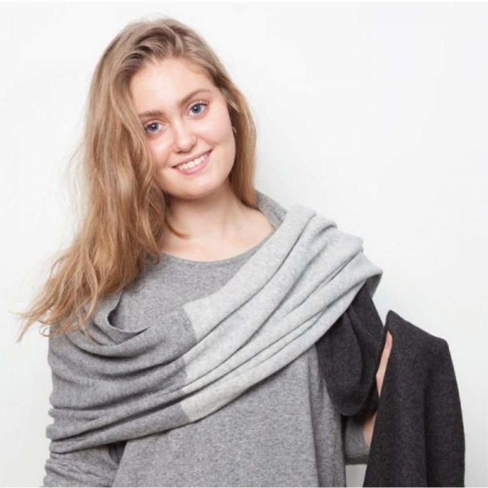 Gorridsen Design Harmonia tørklæde classic-31