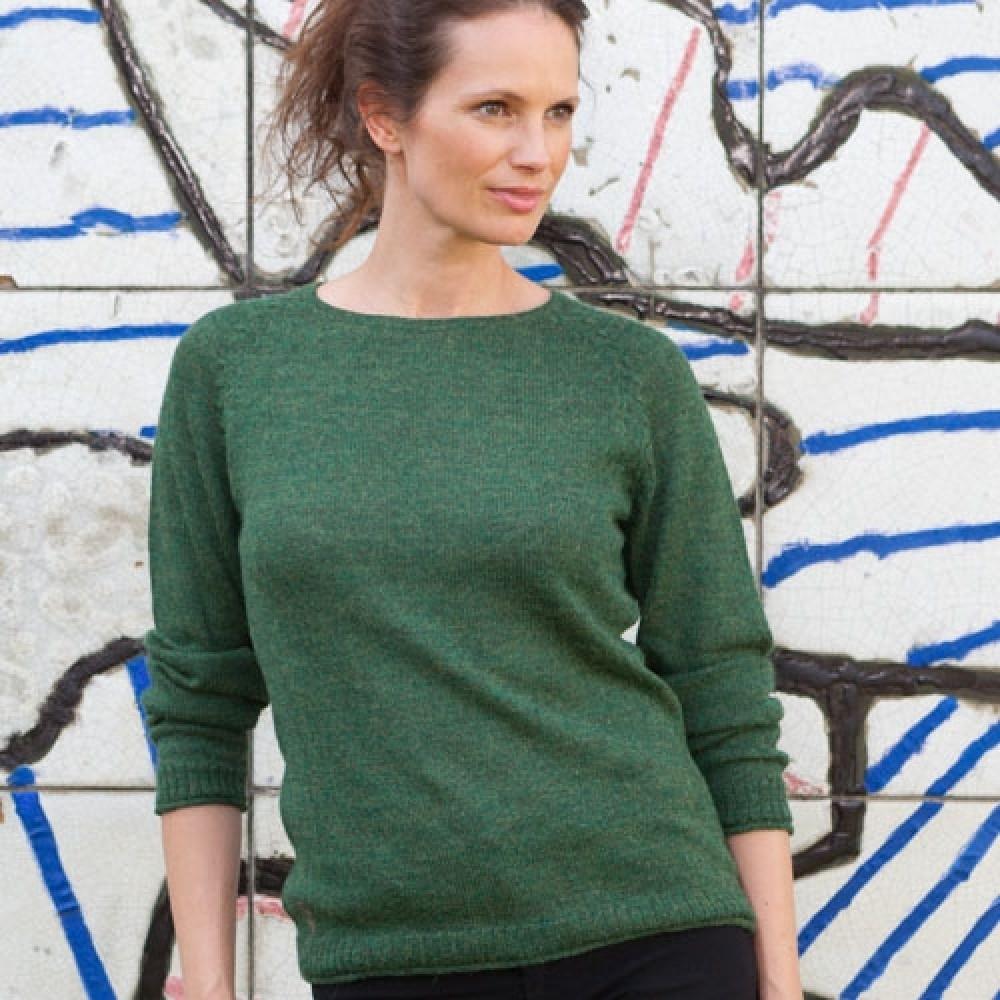 Gorridsen Design Athena Herbal Green-31