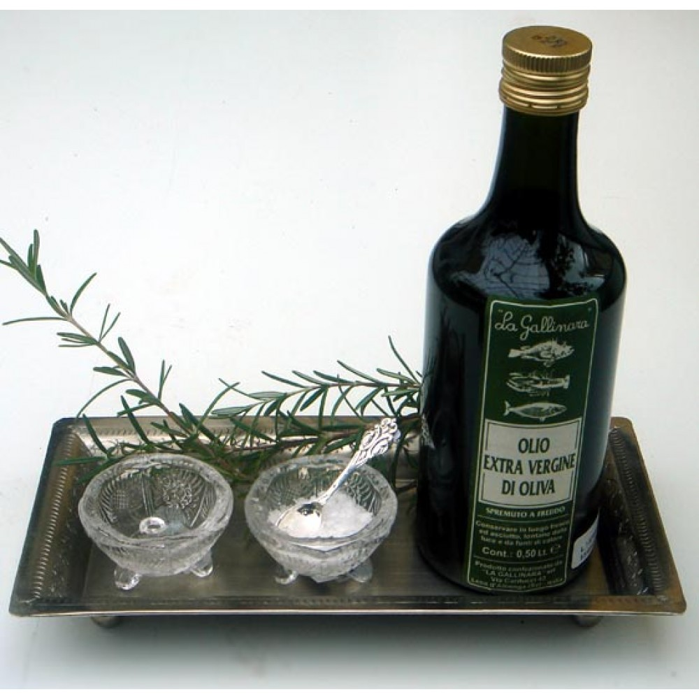 Glassaltkar m/ fødder-30