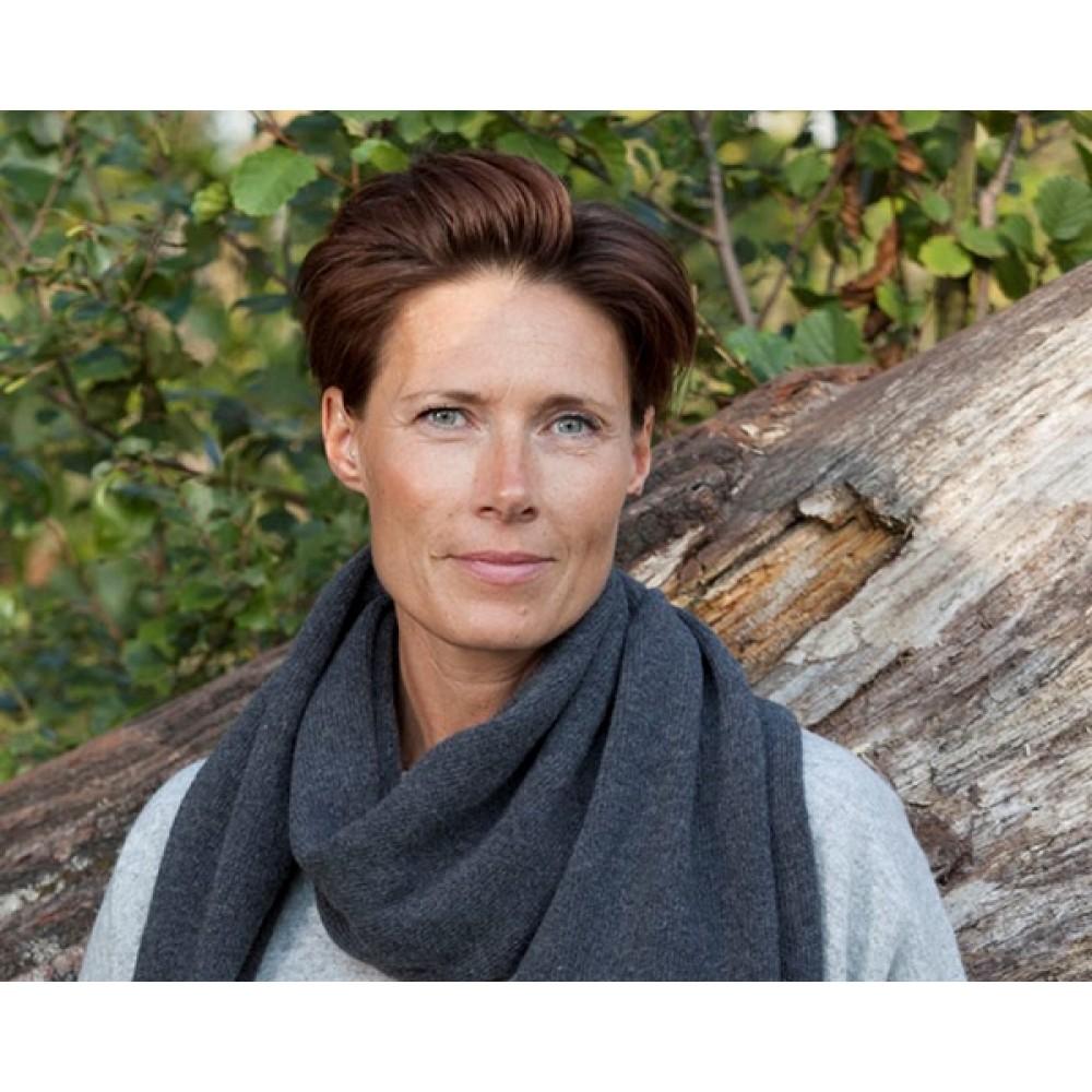 Gorridsen Design Helena halstørklæde gotland-32