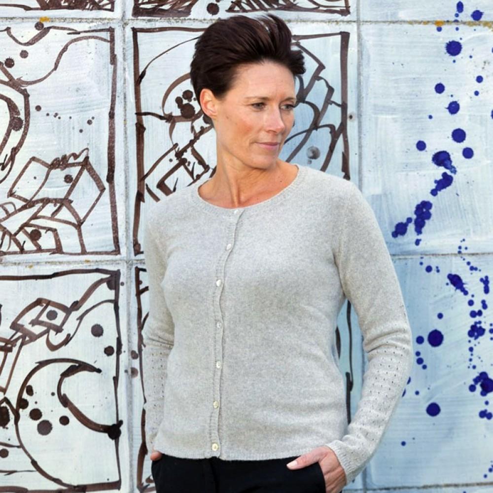 Gorridsen Design Theia cashmere cardigan-31