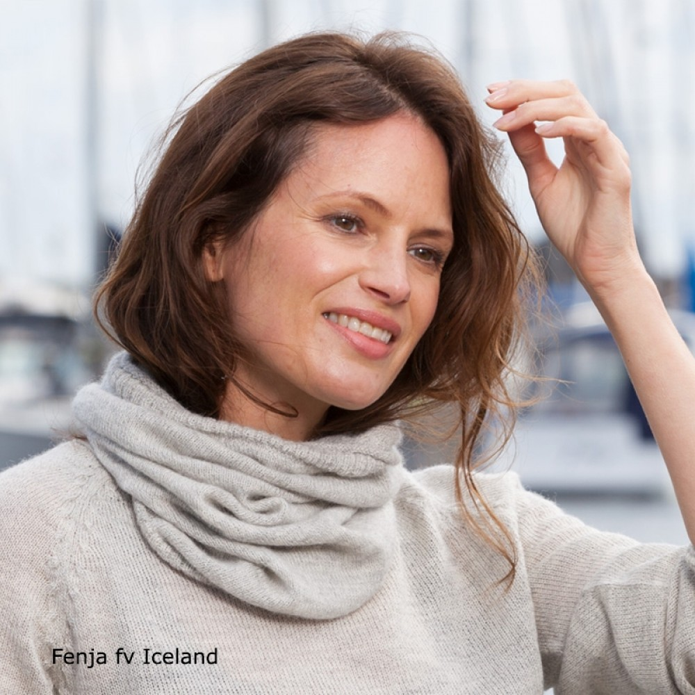 Gorridsen Design - Fenja Halsedisse