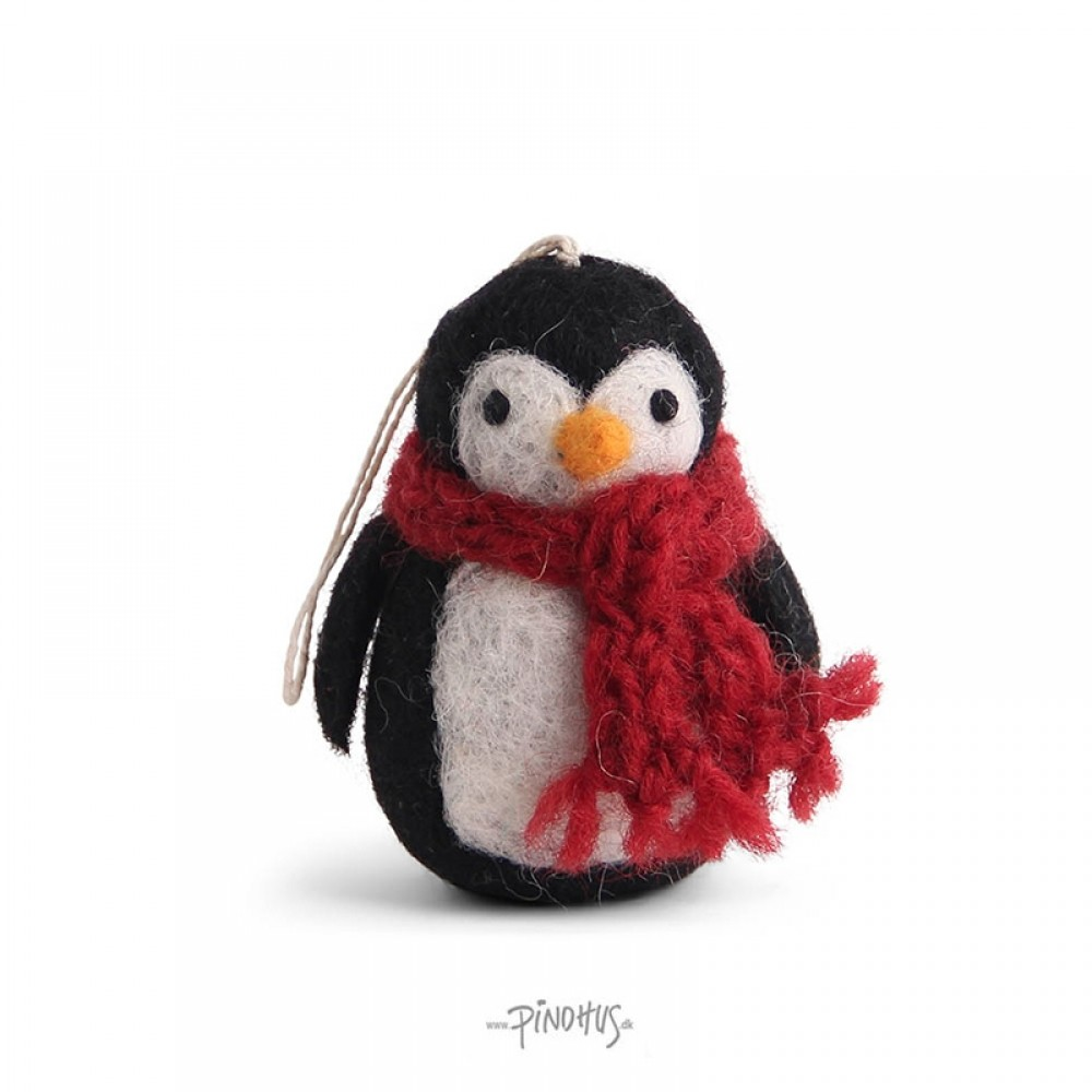 Én Gry and Sif Pingvin-31