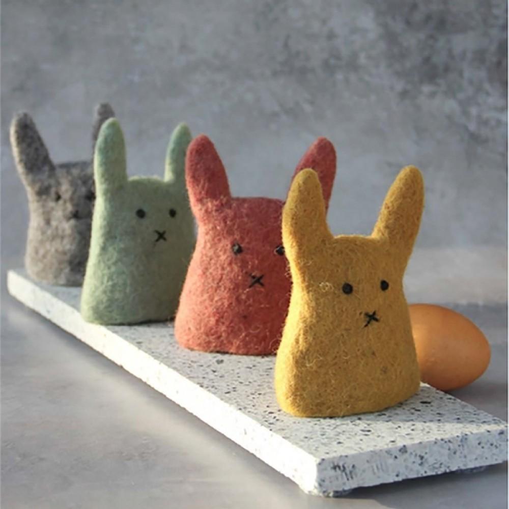 Èn gry & sif - Filt æggevarmer