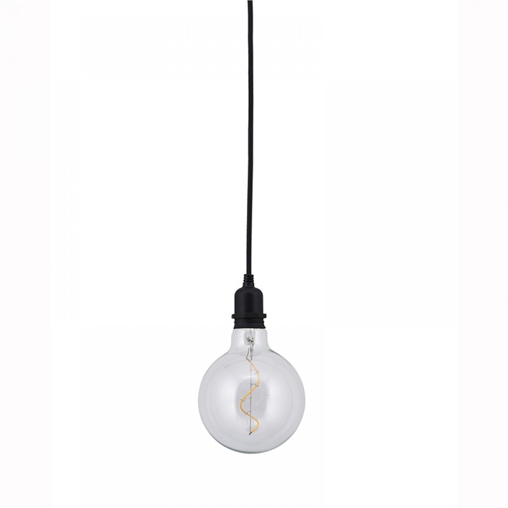 House Doctor Coso Lampe (batteri/timer)-31