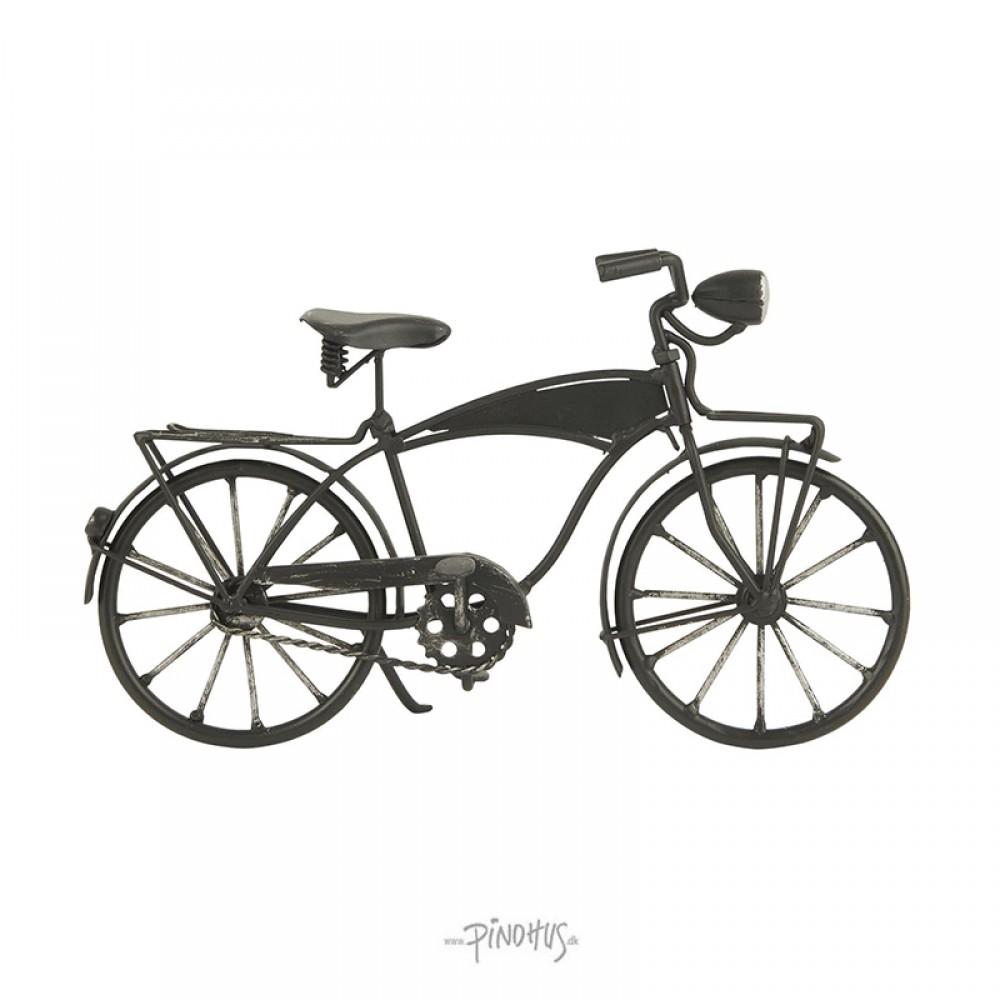 Ib Laursen Retro jern cykel-32