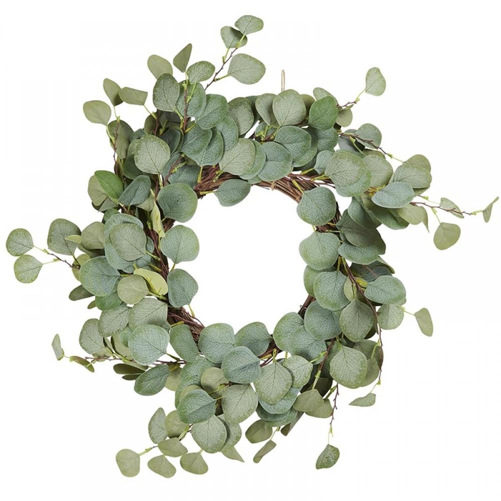 Ib Laursen - Krans m/ eucalyptus