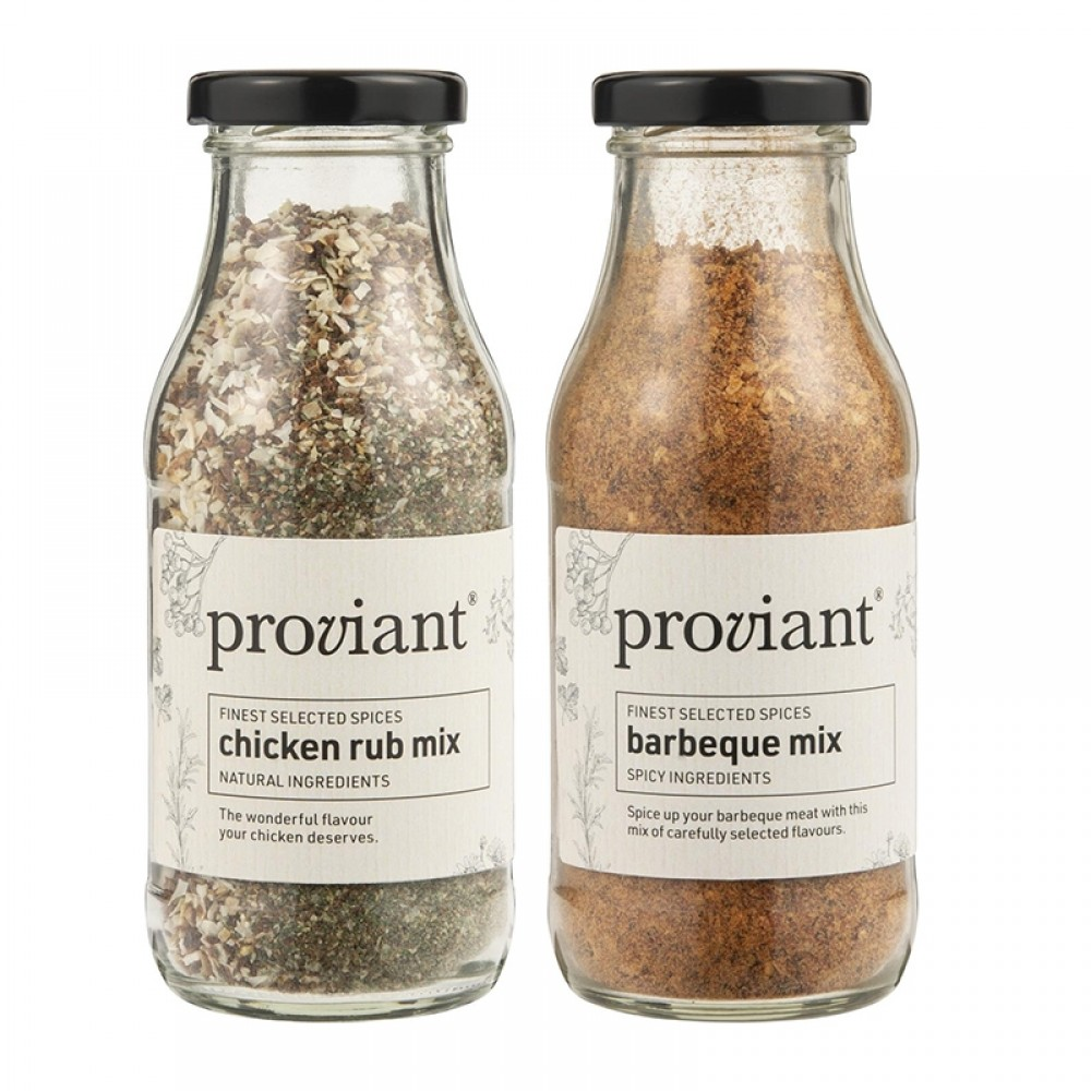 Proviant Grill Krydderi-32