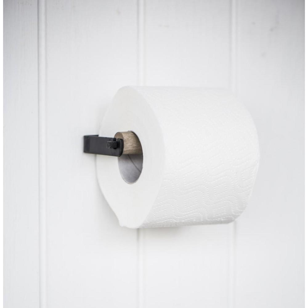 Ib Laursen Toiletpapirholder m/trærulle-31