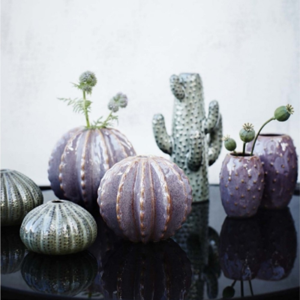 Keramik kaktus vase-31