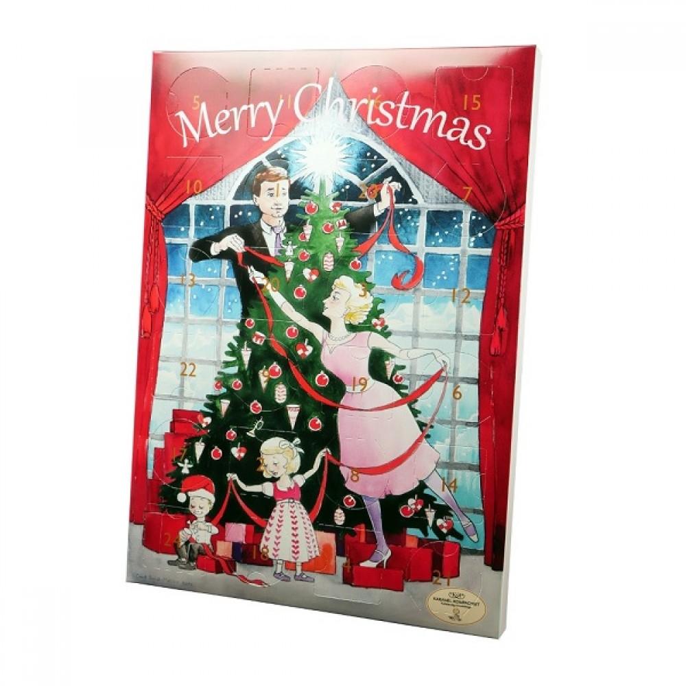 Karamelkompagniets Julekalender-30