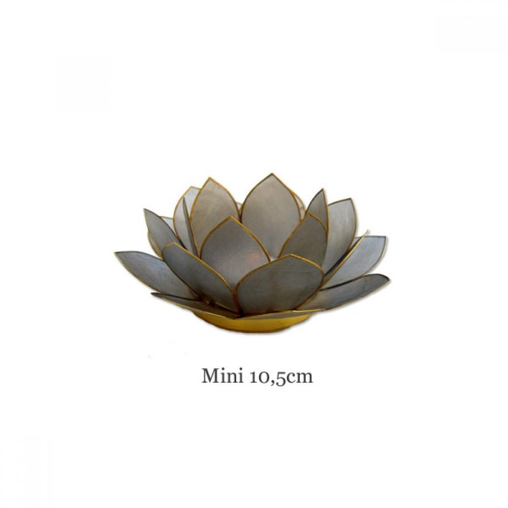 Lotusstage mini - Grå