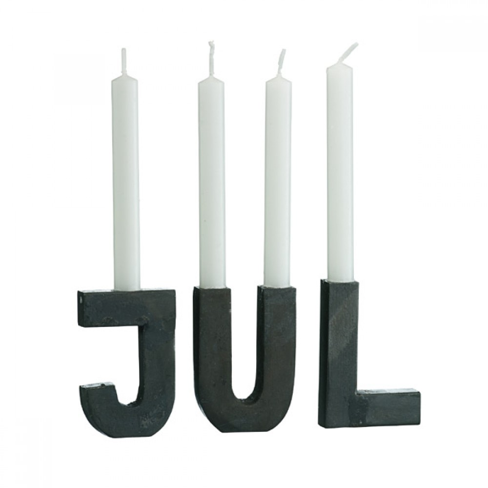 Lysestager JUL-30