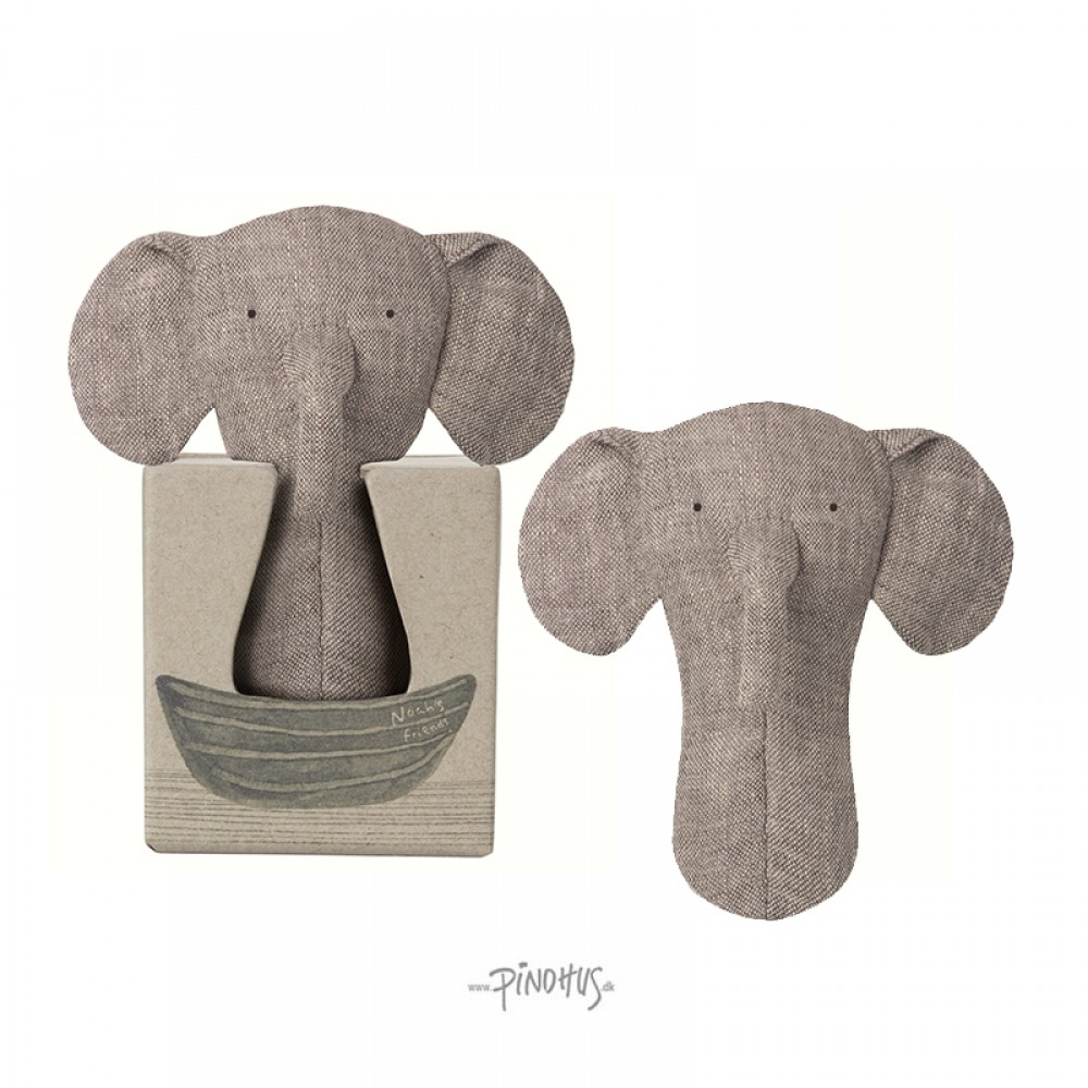 Maileg - Noahs friends Elefant rangle