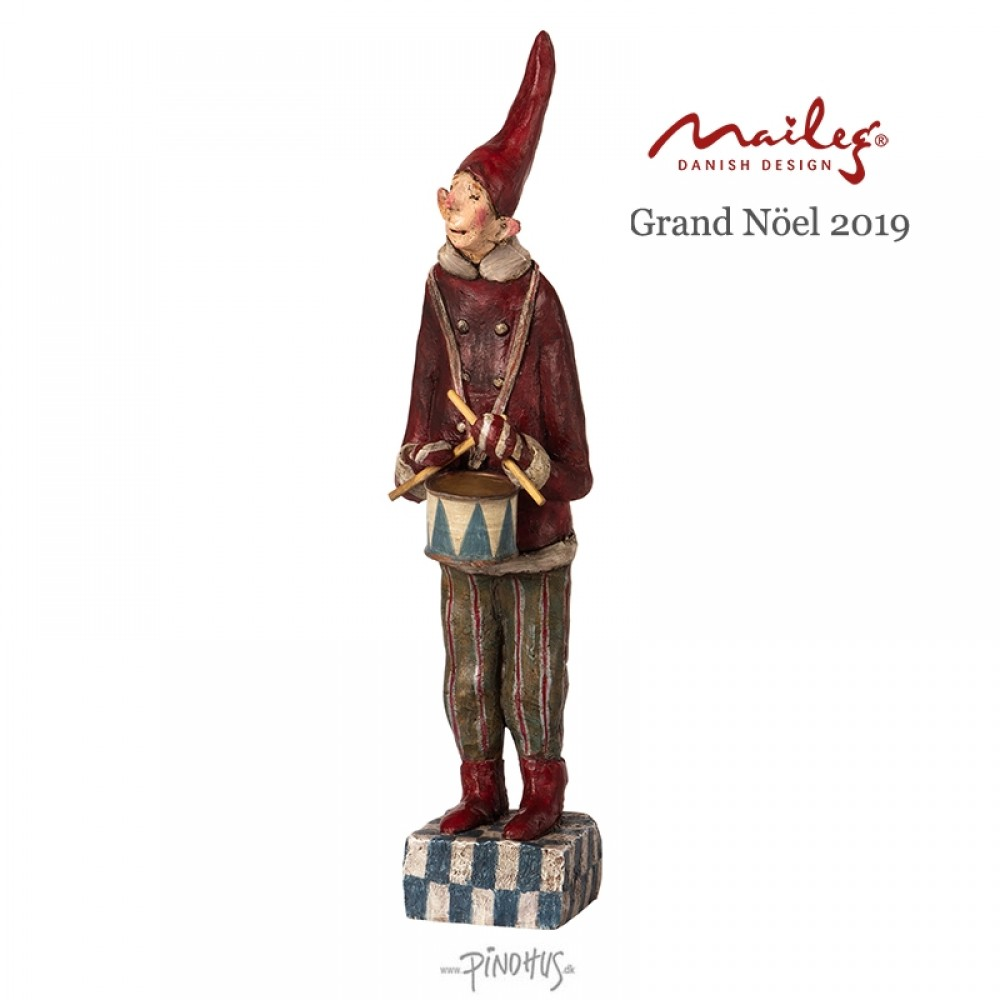 Maileg 2019 Grand Noel no.8-31