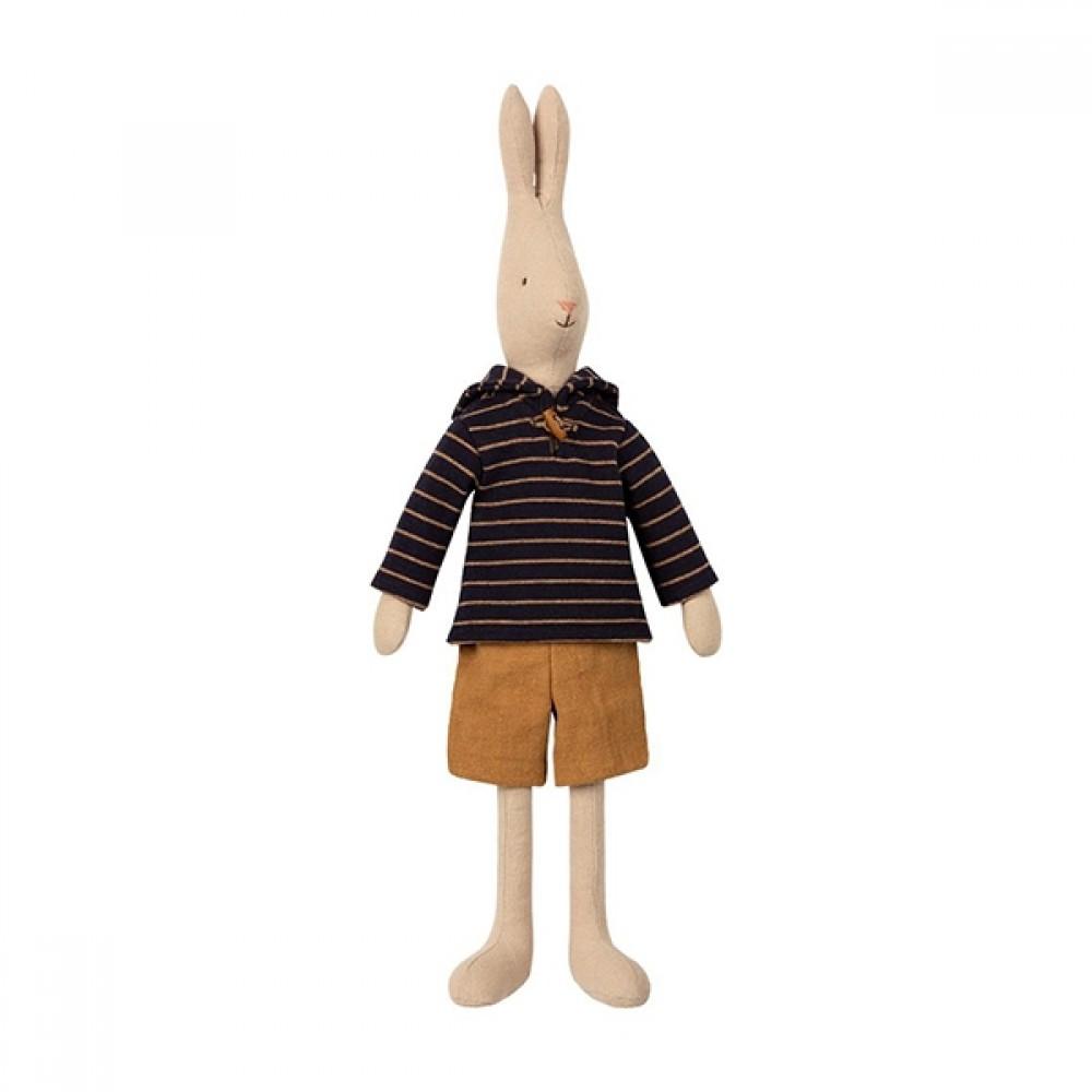 Maileg kanin Sejler dreng 49cm-31