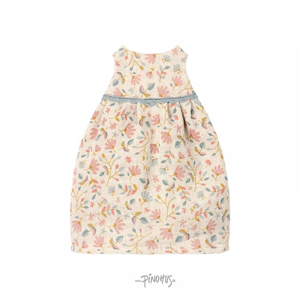 Maileg Flower kjole til medium mus-31