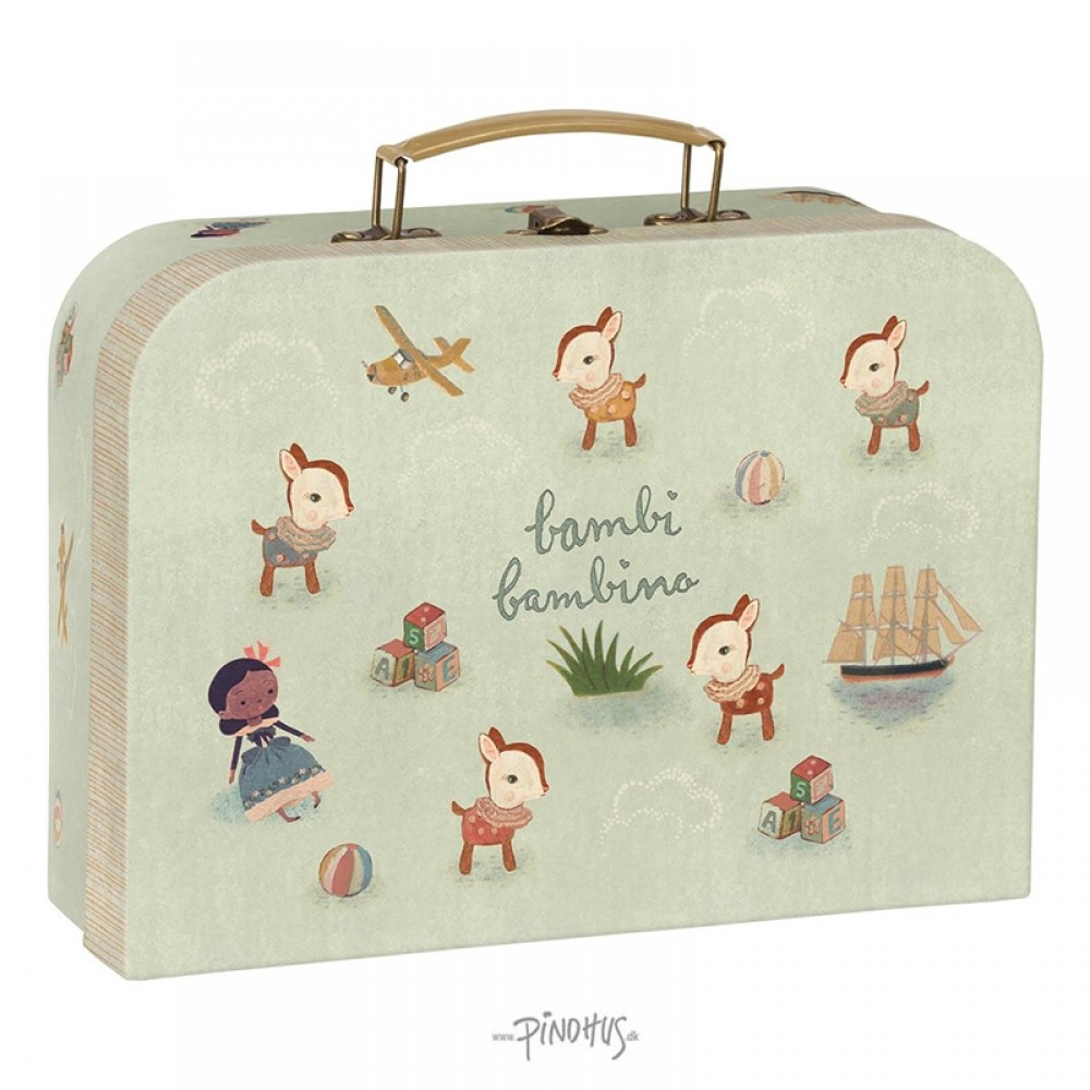 Maileg Bambino kuffert-31